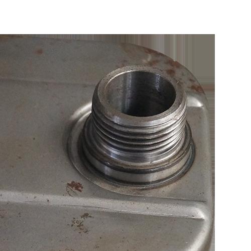 点(凸)焊【视频展示】