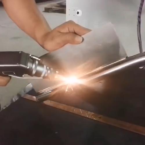 手持激光焊