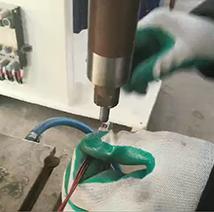 漆包线点焊