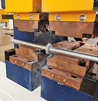 铝棒对焊机