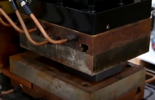 高分子扩散焊