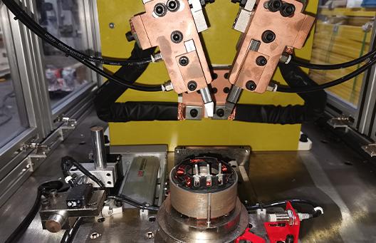 定子焊接机