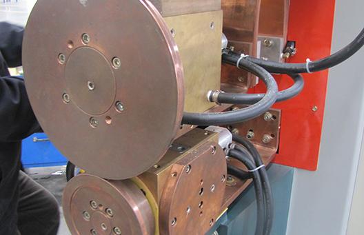 交流缝焊机