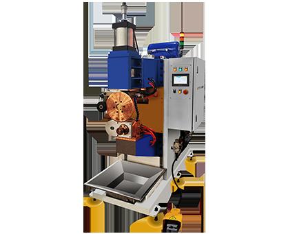 40中频缝焊机