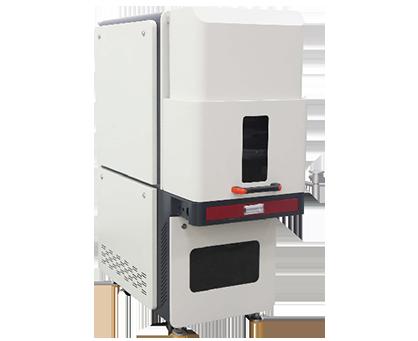 QCW准连续激光焊接机