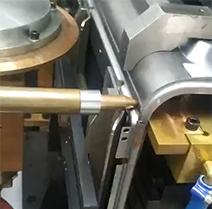 烤箱箱体自动化点焊