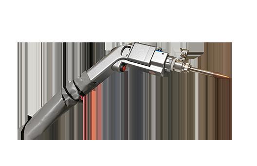 激光焊焊枪