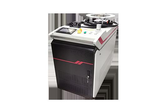 激光焊主机