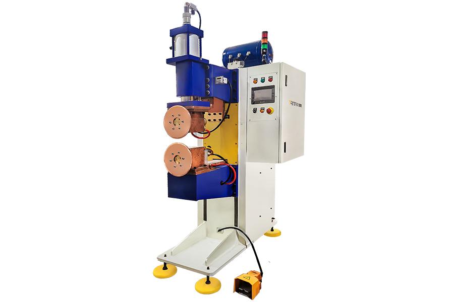 电阻缝焊机